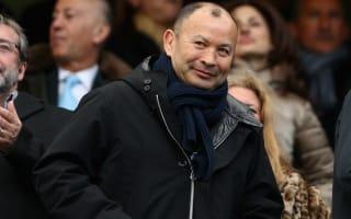 Jones: English coaches should go abroad