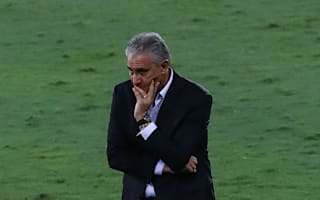 Tite hails Brazil character after Uruguay romp
