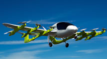 El taxi autónomo volador de Larry Page comenzará a volar en Nueva Zelanda