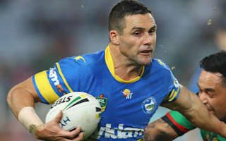 Roosters snap up Gordon from Eels