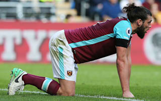Bilic vows not to give up on injury-prone Carroll