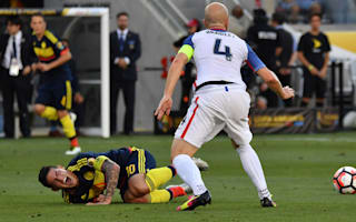 Pekerman to give James chance to prove fitness