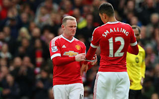Smalling: Captaining United an honour
