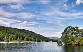 Win! A winter spa break for two in the Lake District
