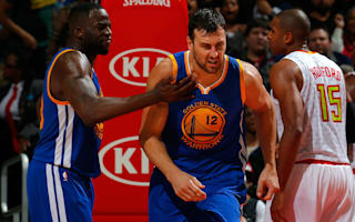 Bogut: Warriors confident of breaking record