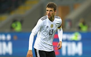 Muller meant no insult to San Marino