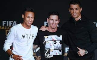 Pele: Neymar doesn't have the quality of Messi or Ronaldo