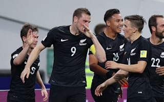 Bold New Zealand scare Mexico and stir memories of Iceland