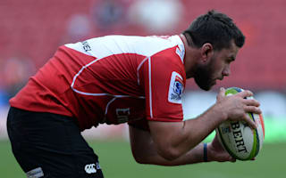 Red card earns Coetzee a five-week ban