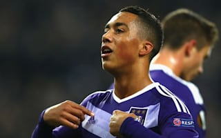 Anderlecht confirm Tielemans set to join Monaco