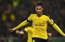 Dortmund without Aubameyang for Hannover test