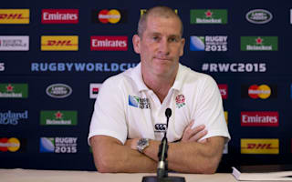 Lancaster not suited to Lions role - Moody