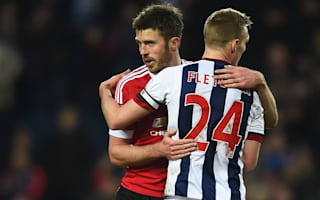 Carrick: Top four not out of sight for United