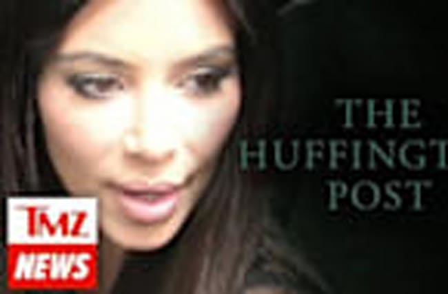 Kim Kardashian Demands Apology for Calling Robbery Fake OR She'll Sue