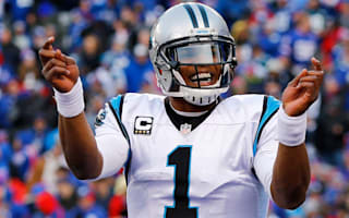 Panthers dominate Pro Bowl rosters with 10 players selected