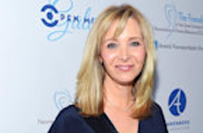 EXCLUSIVE: Lisa Kudrow Says She'd Be Up For a 'Romy and Michele's High School Reunion' Sequel!