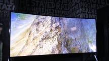 Samsung seguirá sin apostar por el OLED en sus TVs