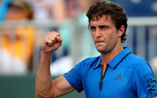 Winning start for Simon in Monte Carlo