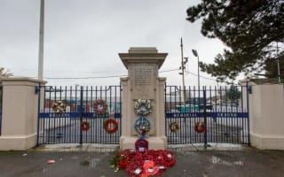 Sainsbury's row over war memorial