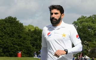 Misbah: No need to pre-announce retirement