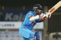 India back on track despite Thisara hat-trick
