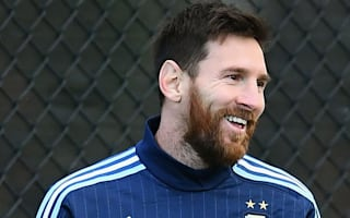Sampaoli: Argentina need to be more like Barcelona for Messi