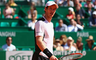 Murray battles back from brink of defeat to beat Paire
