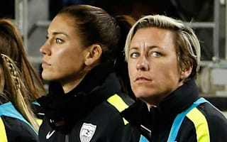 Wambach 'had big problems' with Solo's Olympic comments