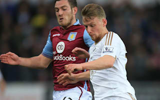 Swansea defender Kingsley signs four-year deal