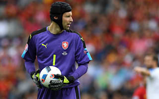 Cech expects Turkey to come out fighting