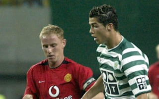Arsenal could not afford young Ronaldo, claims Comolli