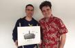 El fundador de Oculus viaja hasta Alaska para entregar las primeras Rift