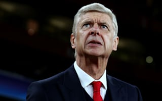 I'm completely focused on Arsenal, insists Wenger amid England talk