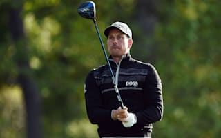 Stenson surges into contention as Herman, Lovemark lead