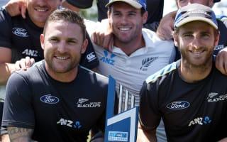 Williamson in doubt for ODI opener against Sri Lanka