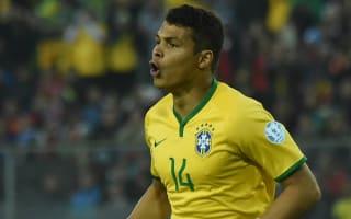 Thiago Silva returns to Brazil squad