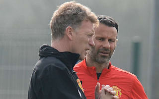 Giggs: United decline was not inevitable