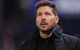 Simeone wants consistency from Gaitan