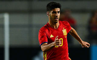 I must be humble - Asensio staying focused after Spain hat-trick