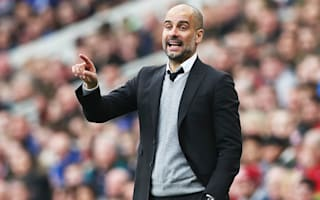 Vieira lauds Guardiola's commitment to style