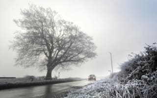 The AOL Cars guide to winter driving