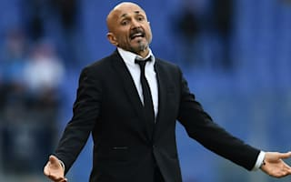 No chance to surprise Lyon, says Spalletti