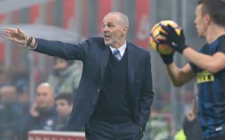Pioli tips Inter for silverware challenge