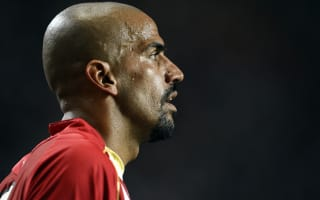 Veron set for shock return