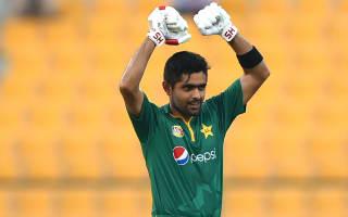 Azam, Nawaz included in Pakistan first Test squad