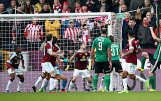 Burnley 0 Lincoln City 1: Raggett puts non-league heroes in FA Cup dreamland