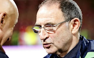O'Neill happy with share of the spoils in Serbia