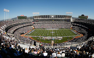 Raiders to stay in Oakland for 2016 season