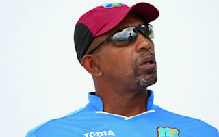 Simmons calls for patient Windies against India