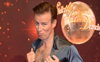 Anton Du Beke bookies' favourite for judging panel when Len Goodman steps down